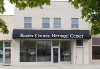 Baxter County Historical & Genealogical Society
