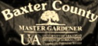 Baxter County Master Gardeners