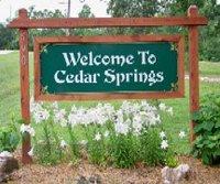 Cedar Springs Country Inn
