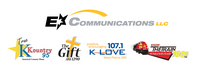 E-Communications, LLC dba KHOM 100.9, K-LOVE 107.1, KKountry 95.1, The Gift AM1290