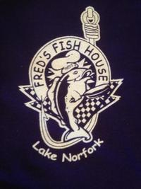 Fred's Fish House