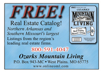 Ozarks Mountain Living, LLC