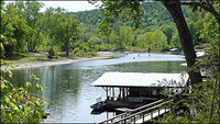 Gene's Trout Fishing Resort