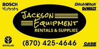 Jackson Rentals and Supplies, Inc.