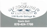 The Flooring Emporium