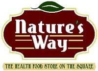 Nature's Way-The Health Food Store on the Square
