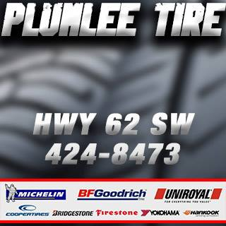 Plumlee Tire