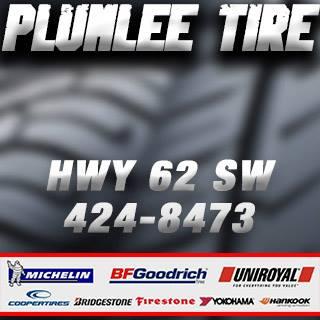 Plumlee Tire