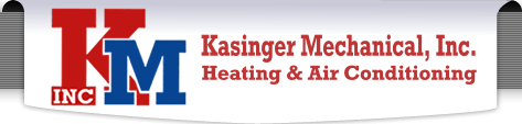 Kasinger Mechanical, Inc