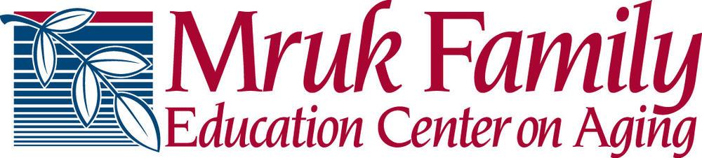 Mruk Family Education Center on Aging