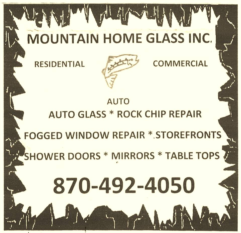 Mountain Home Glass, Inc