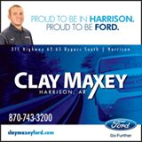 Clay Maxey Ford