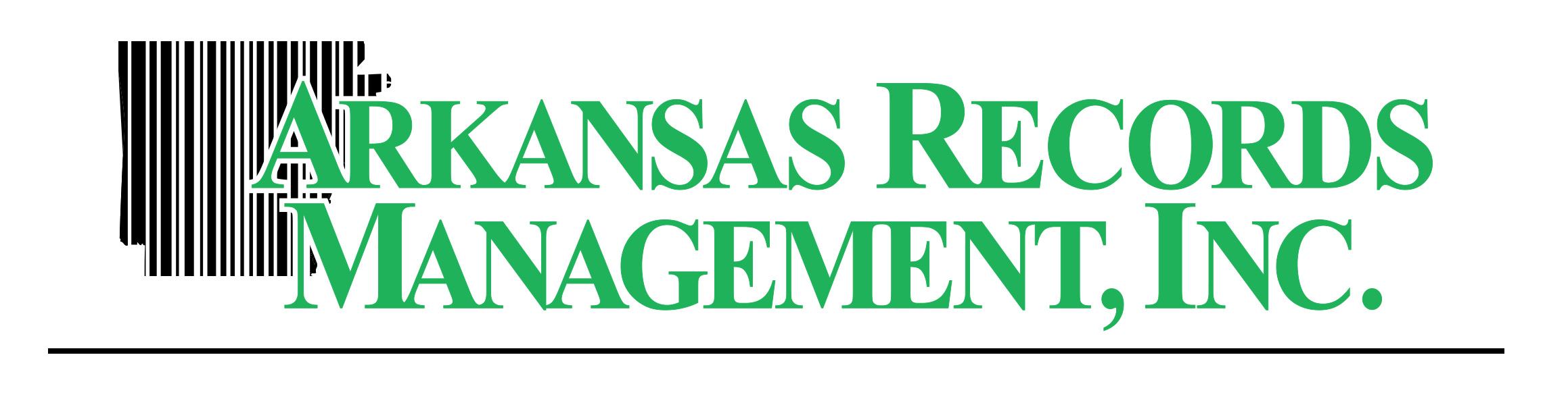 Arkansas Records Management