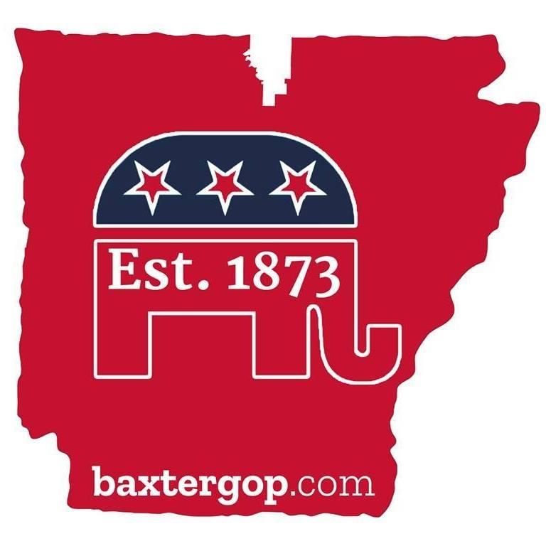 Baxter County Republican Men's Club