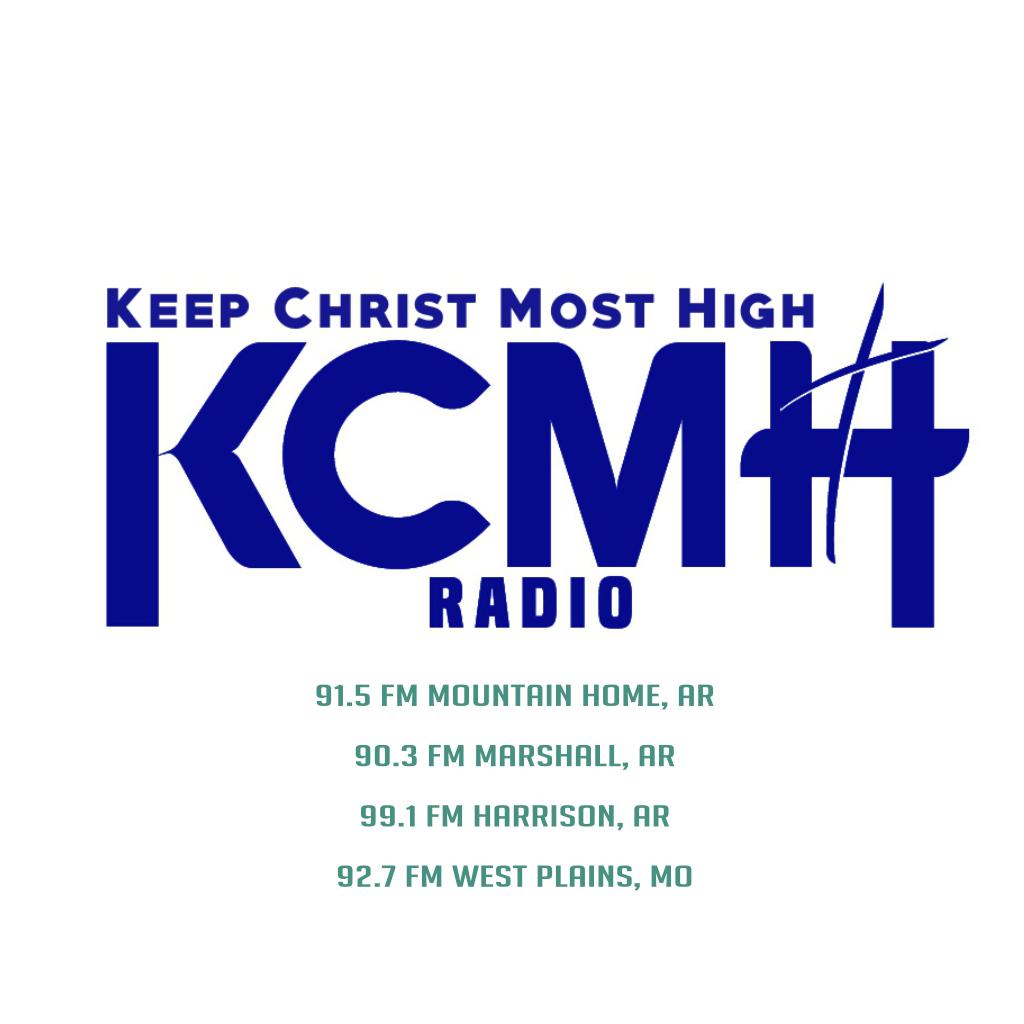 KCMH Christian Radio 91.5 FM
