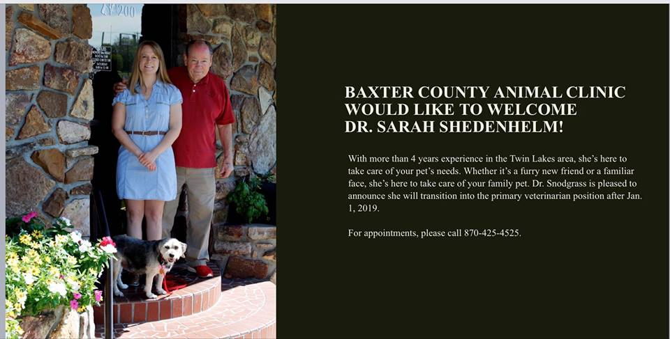 Baxter County Animal Clinic