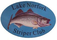 Lake Norfork Striper Club