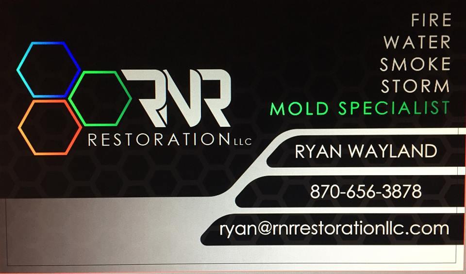 RNR Restoration, LLC