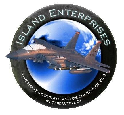 Island Enterprises Plaques & Models
