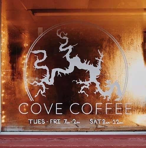 Cove Coffee
