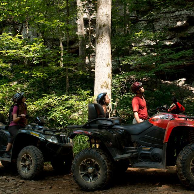 North Arkansas ATV Association