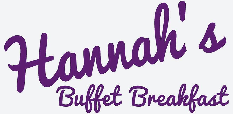 Hannah's Buffet Breakfast