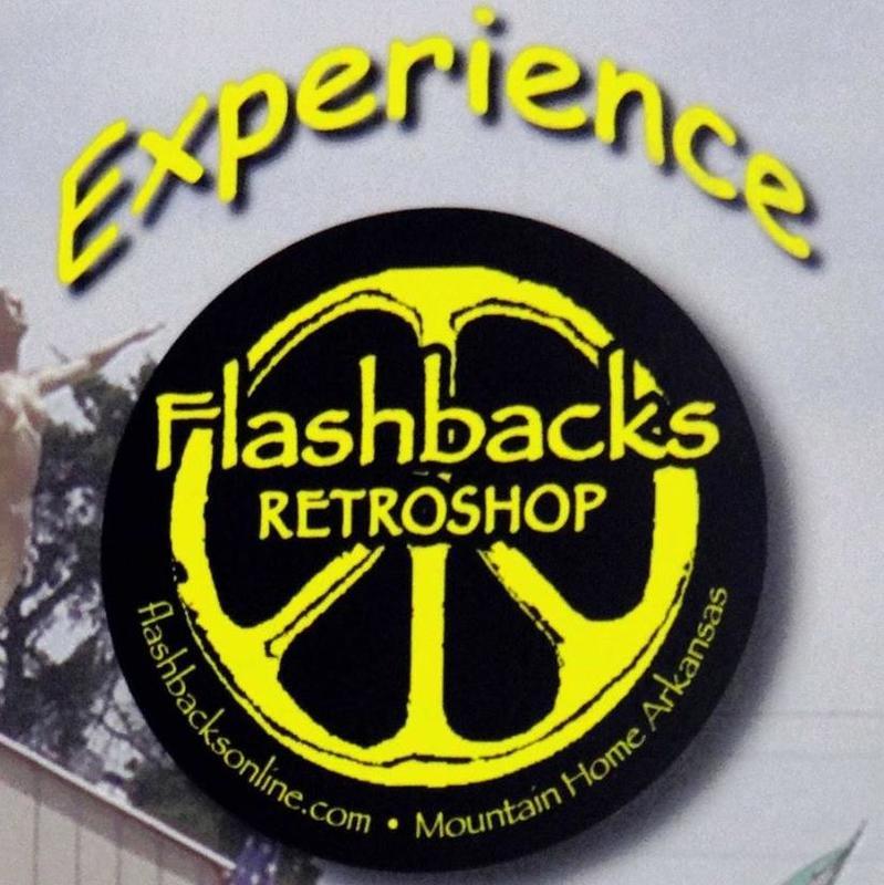 Flashbacks Retro Shop
