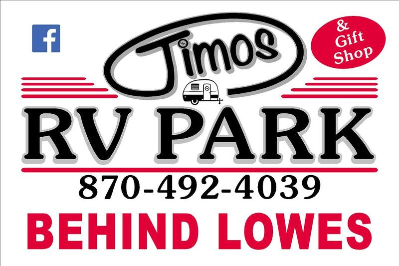 Jimos R.V. Park and Gift Shop