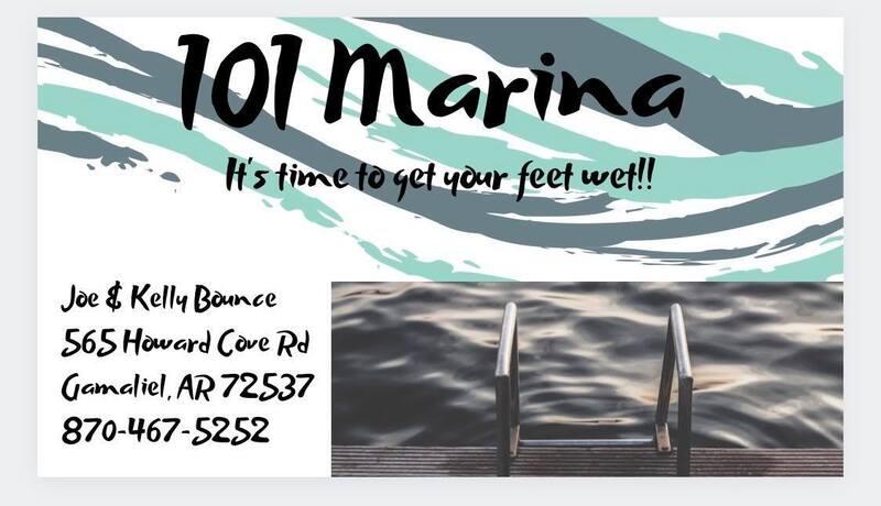 101 Marina