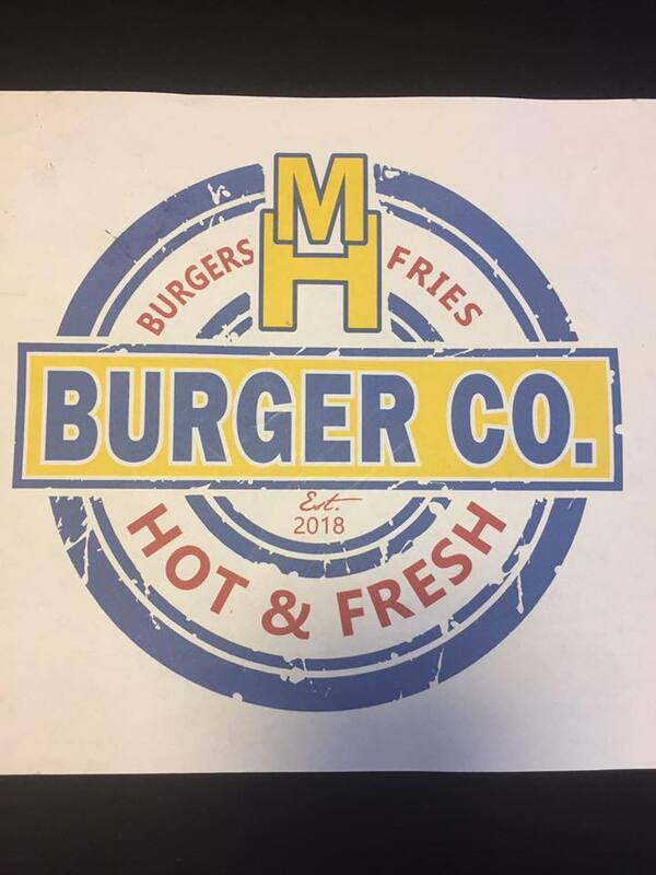 MH Burger Co.