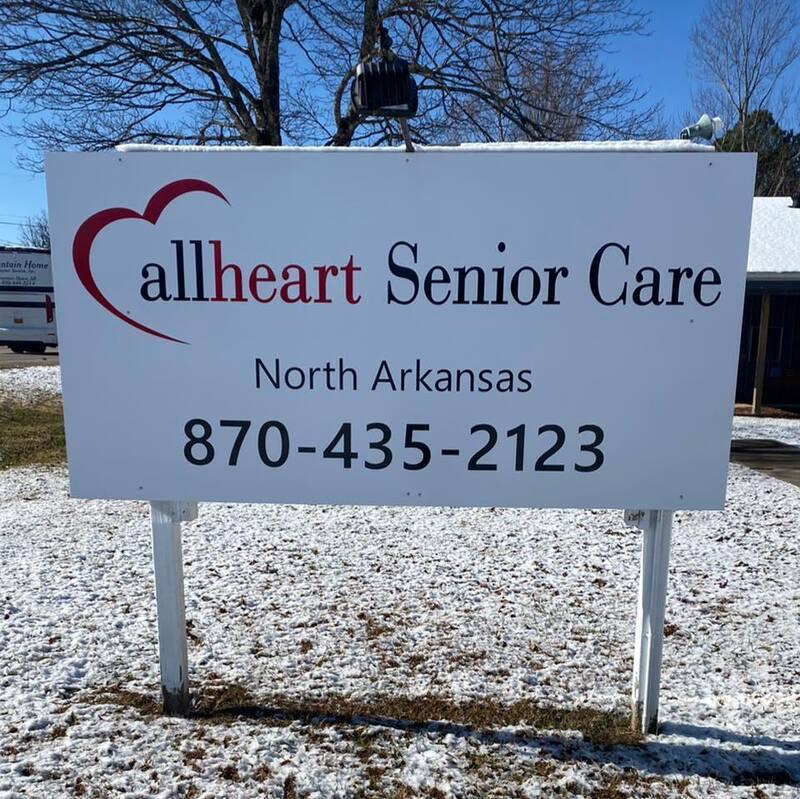 Allheart Senior Care