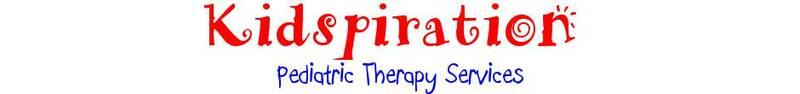 Kidspiration Pediatric Therapy