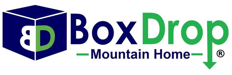 BoxDrop Mountain Home