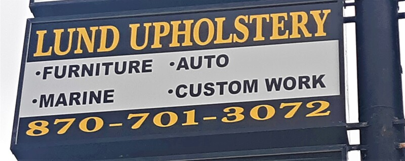 Lund Upholstery