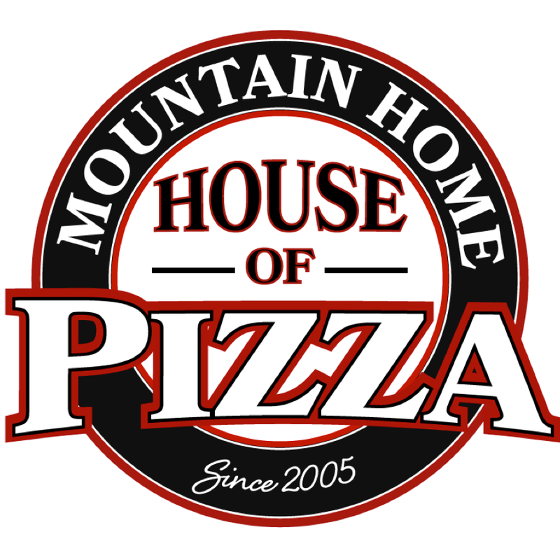 Mountain Home House of Pizza