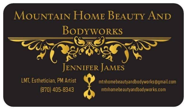 Mountain Home Beauty and Bodyworks
