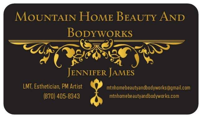 Mountain Home Beauty and Bodyworks
