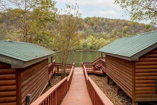 Copper John's Resort