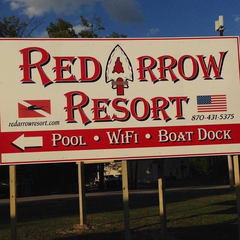 Red Arrow Resort