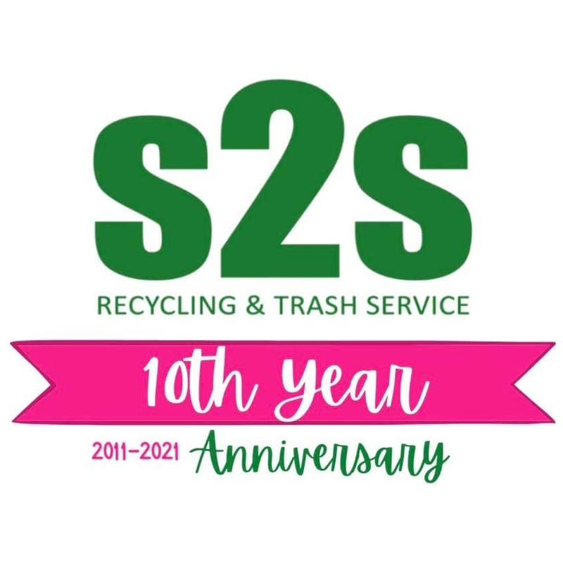 S2S Recycling and Trash