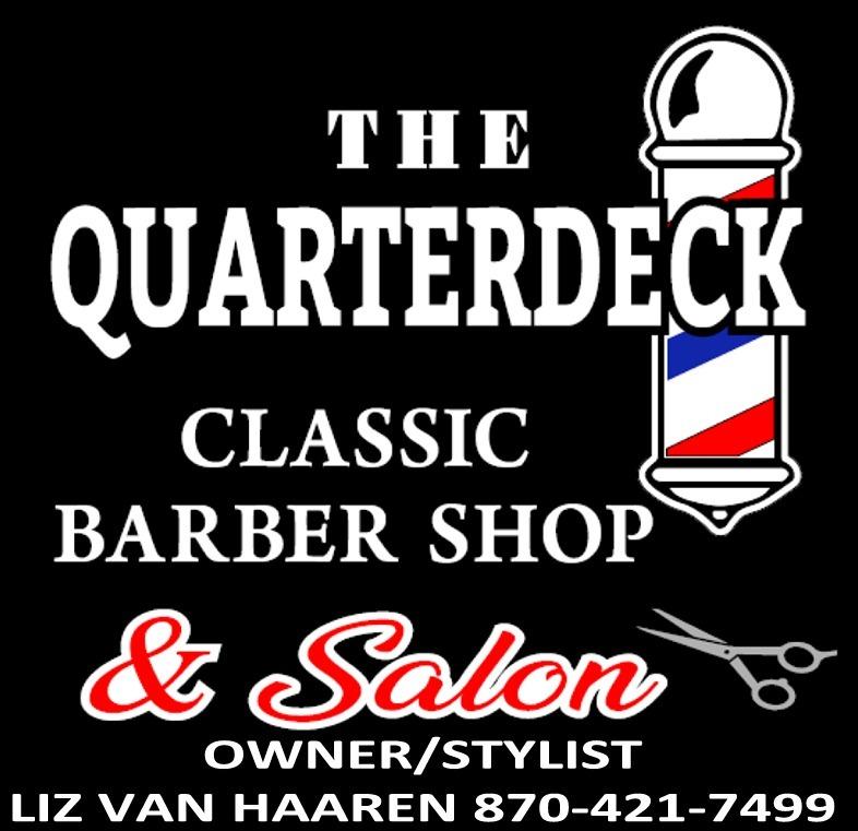 The Quarterdeck Classic Barber Shop and Salon