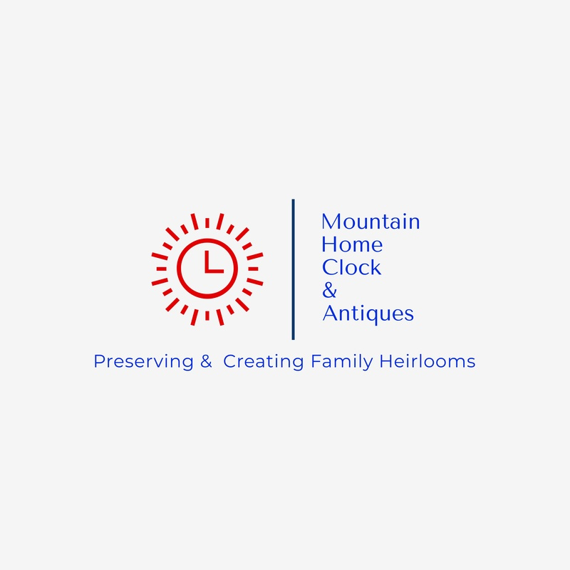 Mountain Home Clock and Antiques