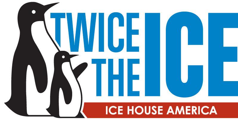 Twice the Ice